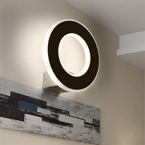 led bathroom light fixture modern wall mounted light for living room foyer bed dining