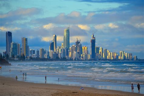 wallpaper gold coast queensland gold coast 4k ultra hd wallpaper and background image