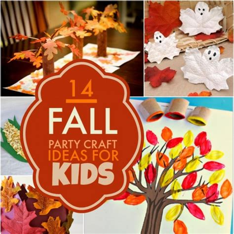 fall themed crafts for 14 fall craft ideas for spaceships and laser