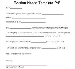 eviction notice template nc how to write an eviction letter template excel about
