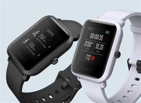 amazfit bip as 237 es el nuevo smartwatch de xiaomi