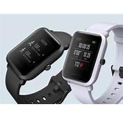 Amazfit Bip As&237 Es El Nuevo Smartwatch De Xiaomi