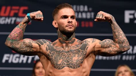the real life diet of ufc bantamweight cody garbrandt gq