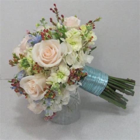 Wedding Bouquet Tutorial by Hydrangea Wedding Bouquet Tutorial Easy Diy Wedding Flowers
