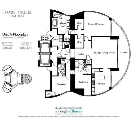 trump towers floor plans sunny isles florida residence 701 for rent at trump towers one luxury