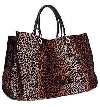 Tas Selempang Zebra tas selempang wanita tote bag leopard