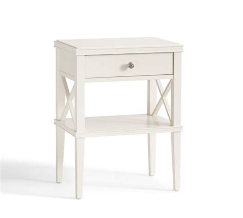 Narrow White Nightstand 17 Best Ideas About Narrow Nightstand On