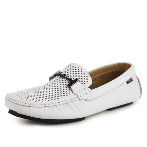 mens loafers white white loafers for 28 images goalgo white loafers price