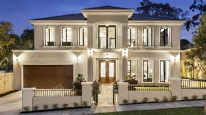 Designer Garage Doors Perth the french provincial house at 20 landridge st glen