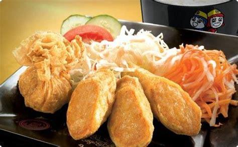 1kg Paket Hemat Bekal Makan hoka hoka bento jakarta restaurant reviews photos