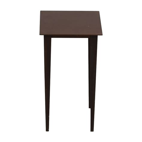 metal barrel side table end tables used end tables for sale