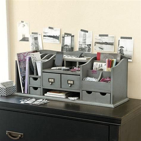 home office desk organization the world s catalog of ideas