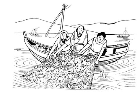 coloring pages jesus fish disciples 1000 images about vbs toledo 2014 on jesus