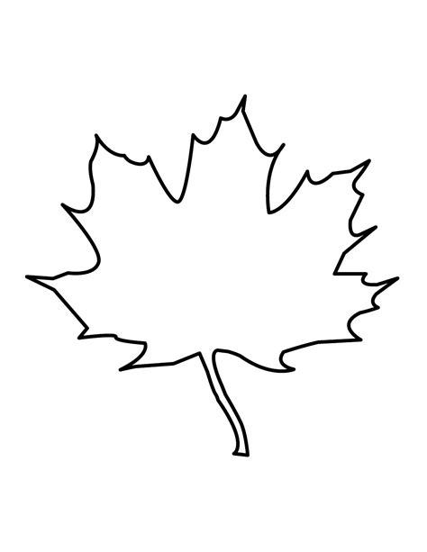 Leaf Outline by Leaf Outline Clip Black And White Clipart Best