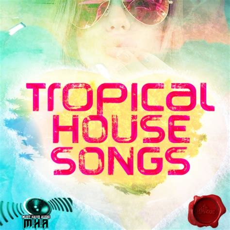 audentity ultimate tropical house fox sles must have audio tropical house songs wav