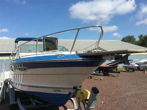 1987 Sea Cuddy Cabin by 1987 Used Sea 23 Cuddy Cabin Boat For Sale 8 995