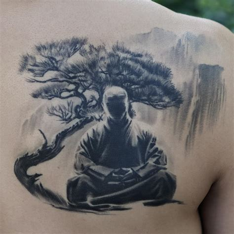 zen tattoo instagram 17 2k likes 166 comments bang bang bangbangnyc on