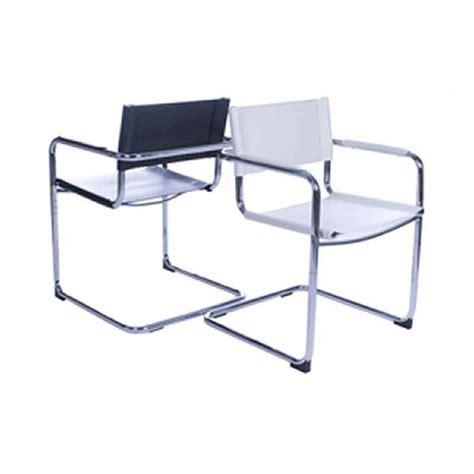 chaise de bureau blanche design chaise de bureau quot design quot blanche