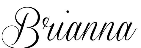 tattoo fonts reversible breanna in cursive images search
