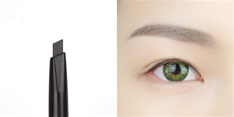 Caring Colours Eye Brow Black etude house drawing eye brow review