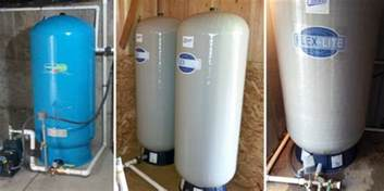 Water Tank For Well Pump Well Pump Service Amp Repair Water Treatment Portland
