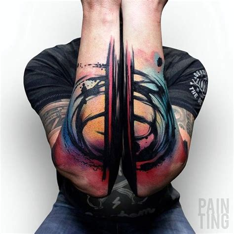 abstract tattoo design 40 incredibly artistic abstract designs