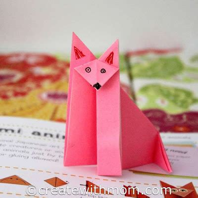 What Things We Can Make From Paper - create with my inspiration to origami