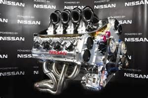Volvo V8 Supercar Engine Specs Nissan Motorsport Vk56de V8 Supercar Engine