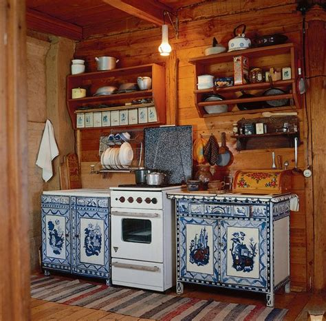 Kitchen Russian by 100 Best Images About Interiors In Russian Style On