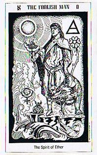 hermetic tarot deck 091386692x hermetic tarot