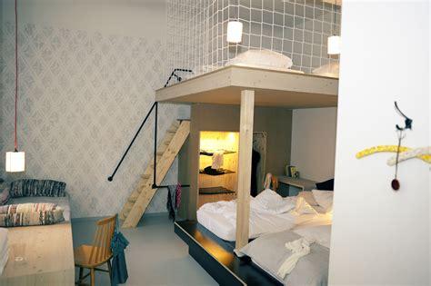 chambre avec mezzanine michelberger h 244 tel 224 berlin