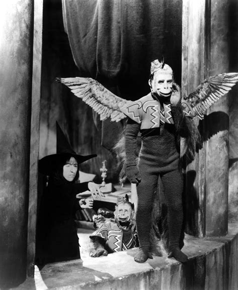 The Wizard Mild Ravre Originals wizard of nightmares five traumatizing moments from wizard of oz today