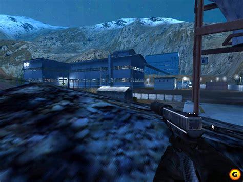 codemasters releases new igi2 screens igi 2 covert strike gamespot