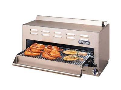 Commercial Kitchen Broiler by Imperial Isb 36 Lp 36 Quot Gas Salamander Broiler Lp
