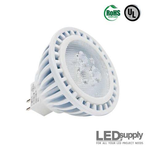 mr16 warm white dimmable led retrofit l