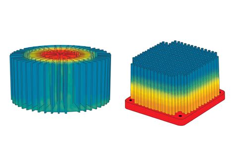 Best Material For Heat Sink keeping it cool with innovative heat sink designs architectural lighting magazine technology