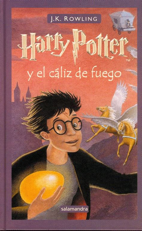 libros de harry potter planeta gaia
