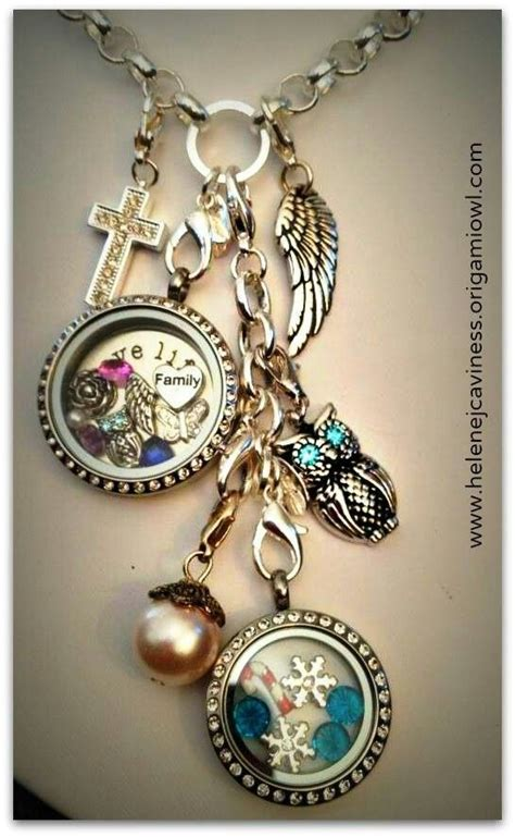 Origami Owl Chain Extender - origami owl locket extender andrea stokes1 gmail