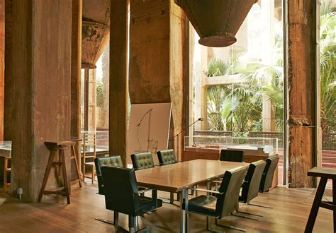 cement factory turned into home architect turns cement factory into