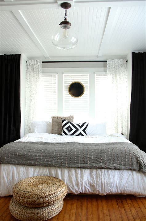 beadboard bedroom rehab diaries diy beadboard ceilings remodelista