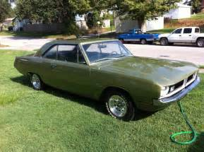 dodge special information and photos momentcar