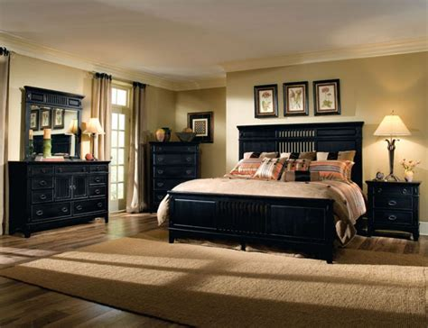 bedrooms with black furniture bedroom ideas with black furniture room design ideas