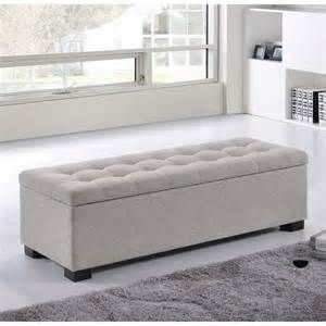 White Bedroom Storage Bench 25 Best Ideas About Bedroom Benches On Bed