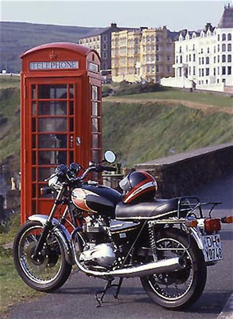 Triumph Motorrad Fertigung by Triumph 50 Jahre Bonneville Eine Modellgeschichte