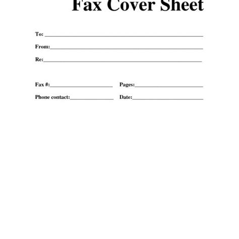 printable calendar cover page free fax cover sheet template download printable calendar