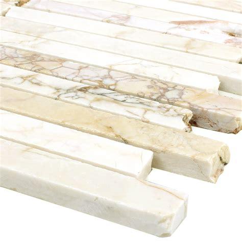 Naturstein Fliesen Polieren by Marmor Brick Mosaik Fliesen Golden Poliert Tm33469