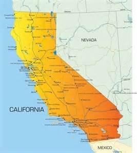 california road trip map quotes