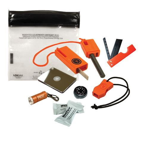 ust gear ust micro survival kit 661621 survival gear at
