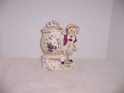 porcelain doll resale thames painted porcelain boy trinket box a