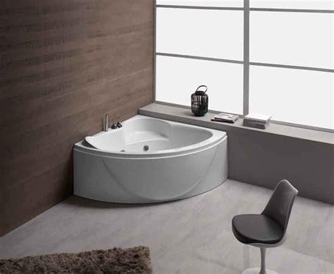 vasche da bagno esterne vasche da bagno esterne aquasoul corner di una
